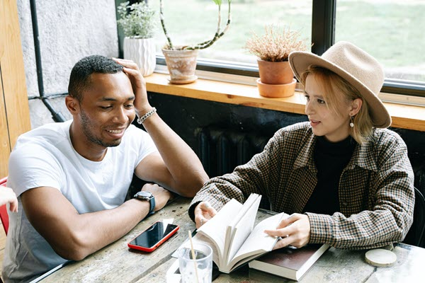 black man and white woman dating Should Race or Skin Color Affect Who You Date TheHopeLine