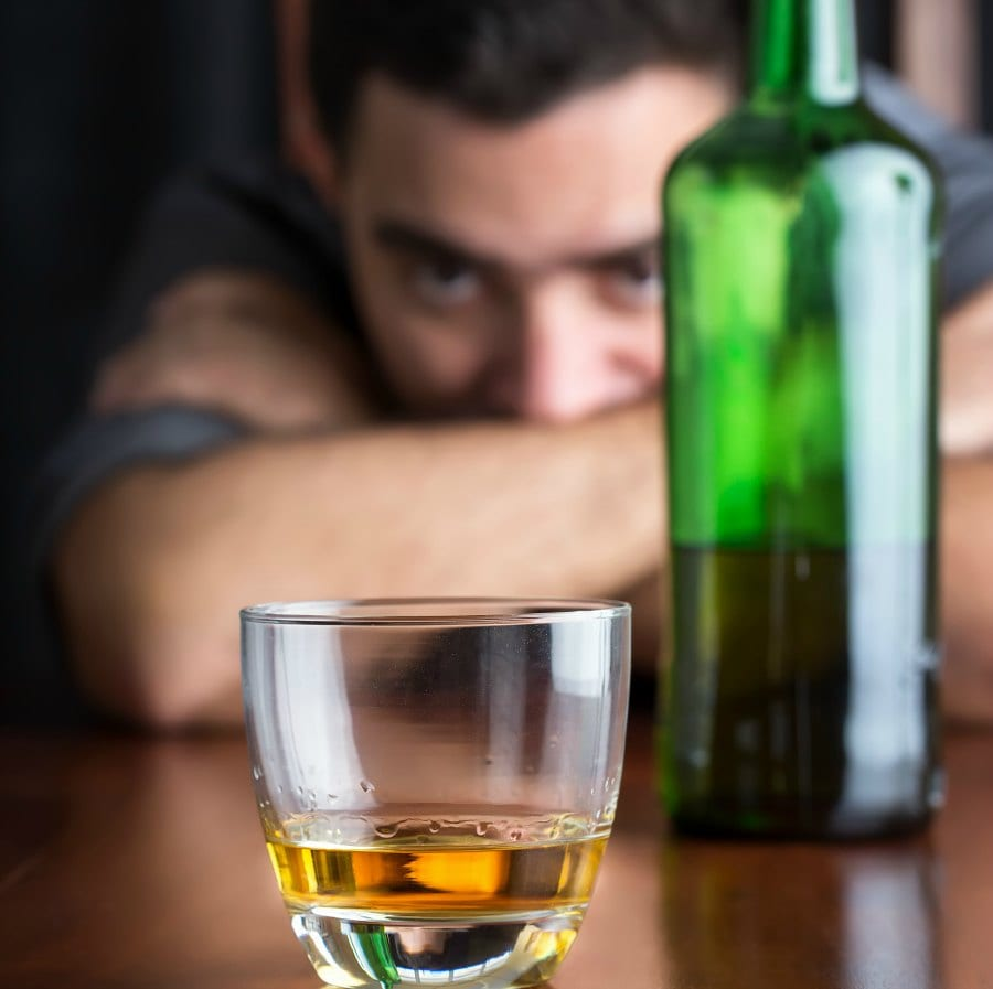 Why Alcohol Addiction Is A Big Problem