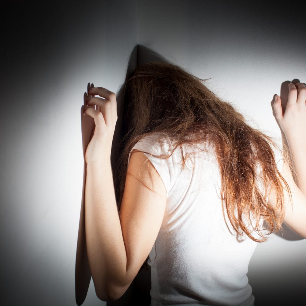 Are You Depressed? Steps toward healing