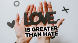 thehopline what if we loved the bully love is greater than hate brooks gibbs