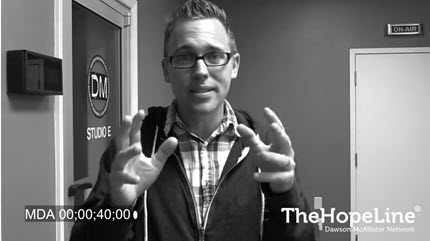 Brooks Gibbs Video Explains Bullying Intervention and What to do when you see bullying TheHopeLine