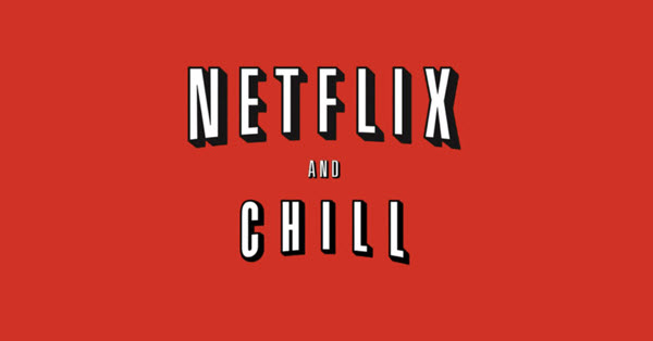 Why netflix & chill sells us short TheHopeLine dating relationships