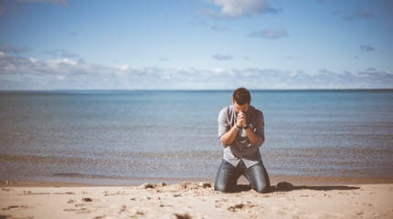 7 Things I Learned About Prayer