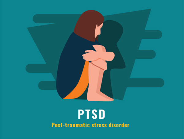 6 Self-Help Skills for Coping With PTSD Post Traumatic Stress Disorder TheHopeLine