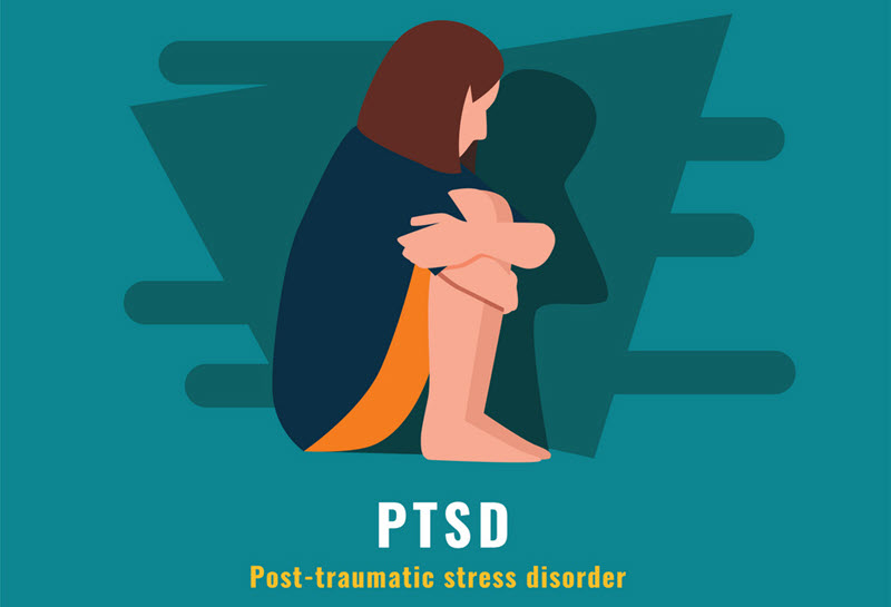 TheHopeLine 6 Self-Help Skills for Coping With PTSD Post Traumatic Stress Disorder