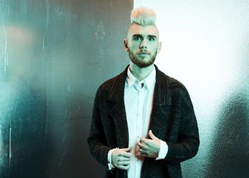 'Identity': A Chat with Christian Recording Artist Colton Dixon