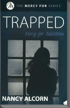 Trapped: Mercy for Addictions