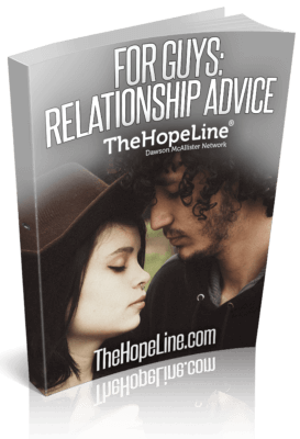 Free eBook: Understanding Relationship Advice for Guys