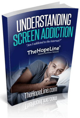 Free eBook: Understanding Screen Addiction