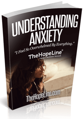 Free eBook: Understanding Anxiety and Social Anxiety