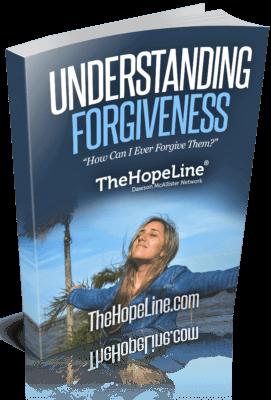 Free eBook: Understanding Forgiveness