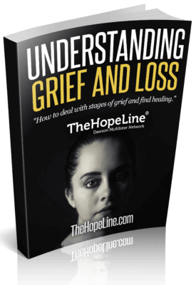 Free eBook: Understanding Grief and Loss