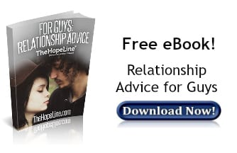 Relationship Advice for Guys: eBook