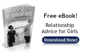 Relationship Advice for Girls: eBook