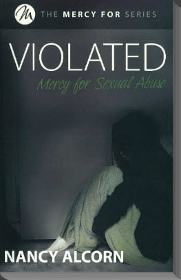 Mercy For Sexual Abuse