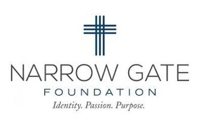 Narrow Gate Lodge Identity Passion Purpose