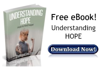 free eBook Understanding Hope Finding your purpose feel like life if pointless