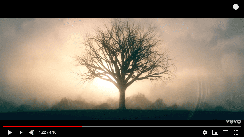 Worn – Tenth Avenue North [Video]