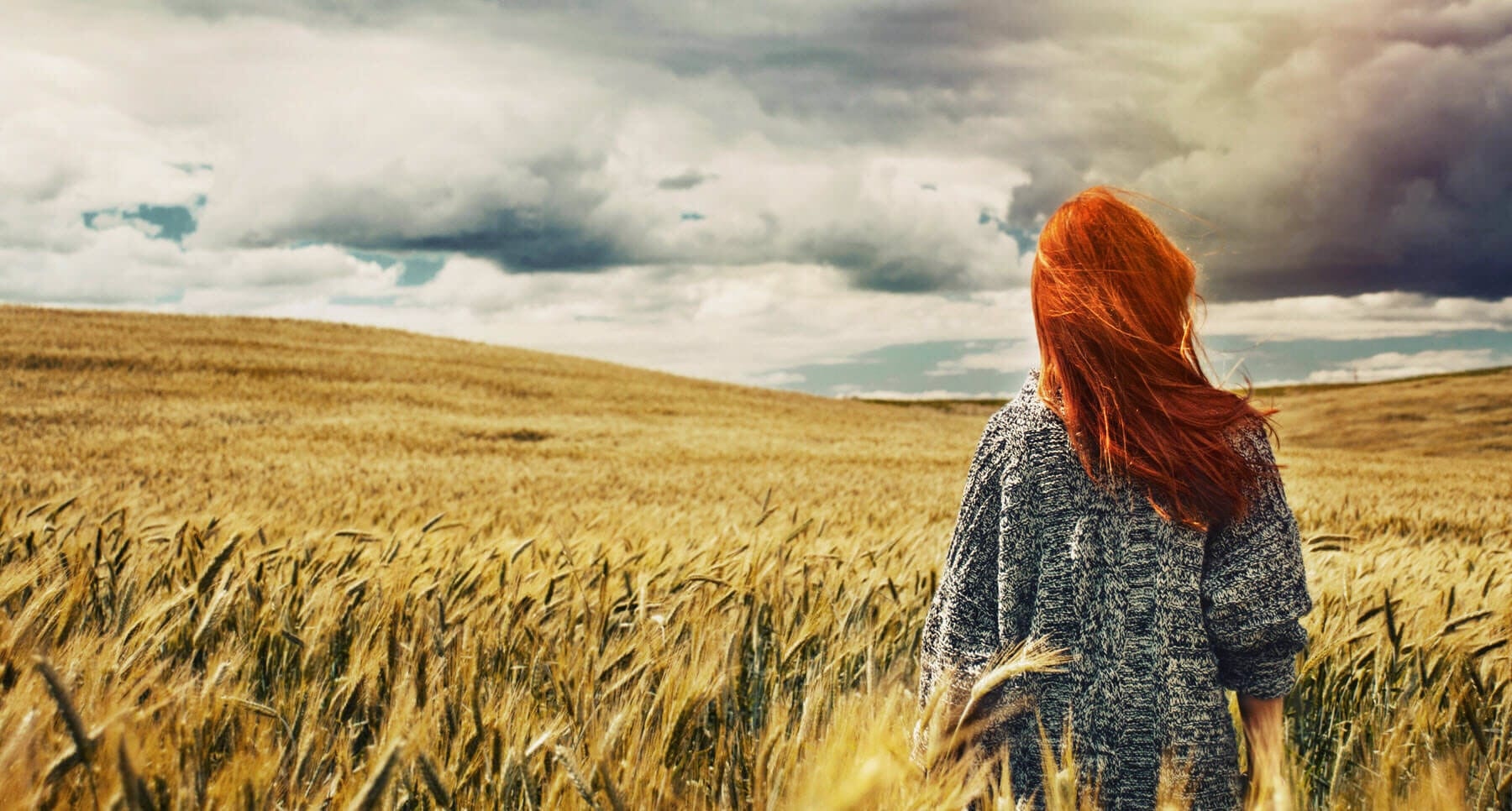Breaking free from Self-Harm