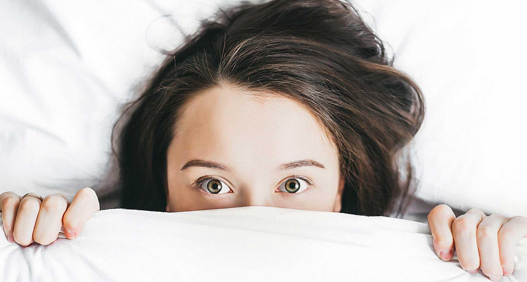 girl-awake-at-night-overthinking and sabotaging your relationships