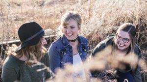 thehopeline tips for more intentional friendshps and relaptionships stronger relationships