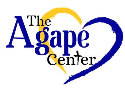 TheHopeLine's Partner The Agape Center