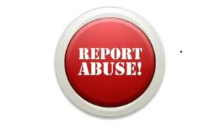 report-abuse thehopeline support to report abuse