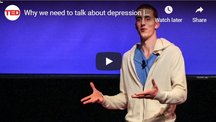 Why We Need to Talk About Depression