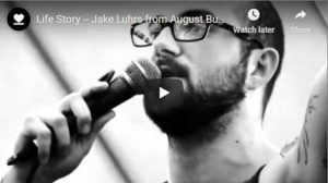 Suicidal Jake Luhrs' Life Story-August Burns Red