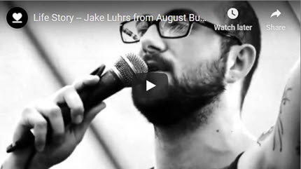 Suicidal: Jake Luhrs' Life Story (August Burns Red)