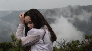 Girl struggling with suicidal thoughts after break up