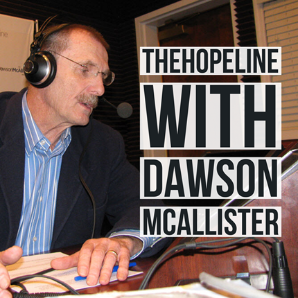 TheHopeLine with Dawson McAllister