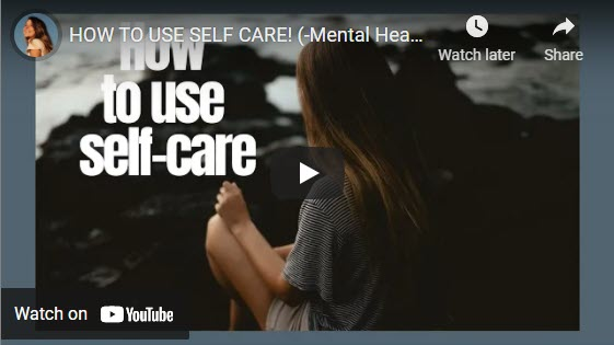What Is Self-Care and Why Is It Important?