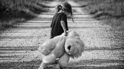 Post Traumatic Stress Disorder From Childhood Trauma